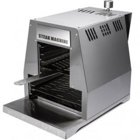 Gratar pe gaz cu arzator infrarosu Activa Steak Machine - 12900A lateral