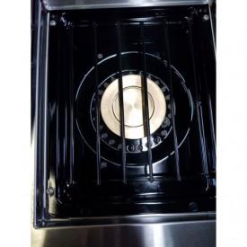 Gratar pe gaz din inox Char-Broil Professional 4400B - 140737 arzator