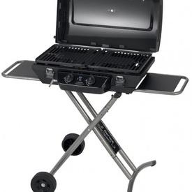 Gratar portabil Campingaz seria 2 Compact LX - 2000015500 frontal