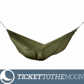 Hamac Ticket to the Moon Compact Army Green - TMC24