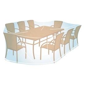 Husa pentru mobilier de gradina Campingaz XL