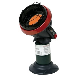 Incalzitor Mr.Heater Little Buddy - MH4BDF