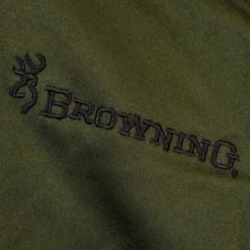 Jacheta Browning Fleece Hells Canyon 2 Verde