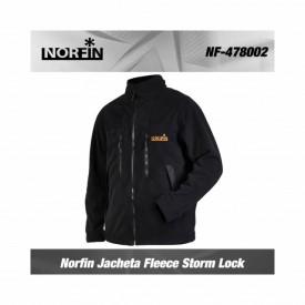 Jacheta Norfin Fleece Storm Lock