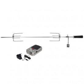 Kit electric rotiserie pentru gratar Kansas Pro 3 Enders - 7901