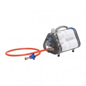 Kit regulator gaz pentru cartuse cu valva Trio Power Pak Cadac - 370-EU