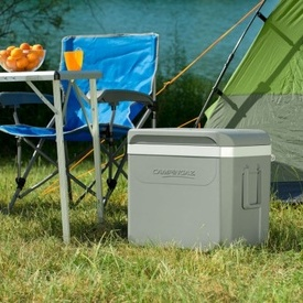 Lada frigorifica electrica Campingaz Powerbox Plus 36l - 2000024957 langa cort