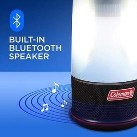Lanterna cu boxa Coleman Light & Sound - 2000033876