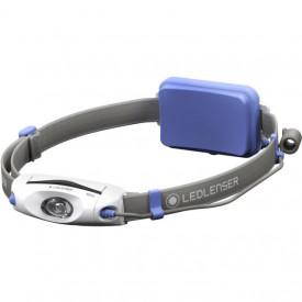 Lanterna frontala Led Lenser NEO4 BLUE 240LM 3XAAA