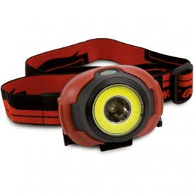 Lanterna frontala Lineaeffe Red