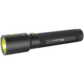 Lanterna LED Lenser I9R 400LM+ Cablu USB