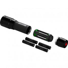 Lanterna LedLenser P7 Core 450 lumeni  4