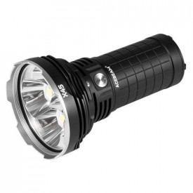 Lanterna profesionala tactica Acebeam X45XHP70, 18000 lumeni, 622 m