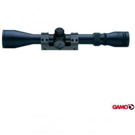 Luneta Gamo VE 3-9x 40WR, cu prindere - G.VE39X40WR