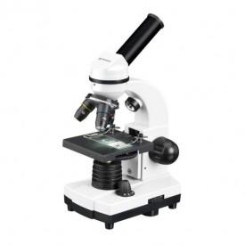 Microscop optic Bresser Biolux SEL Student 40-1600x - 8855610GYE000