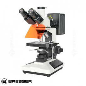 Microscop optic Bresser Science ADL 601 F 40-1000X - 5770500