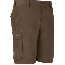 Pantaloni Blaser Zipp Off Maro scurti