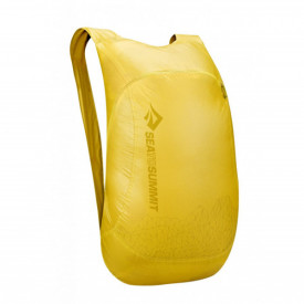 Rucsac compact 18 litri Sea To Summit Ultra Sil Nano Daypack galben - OUTMA.A15DPYW