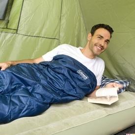 Sac de dormit rectangular Coleman Durango