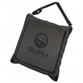 Saltea Primire Guru Fusion Black 122cm x 62cm - A.GU.GLG020