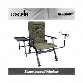 Scaun pescuit Norfin Windsor - NF-20601