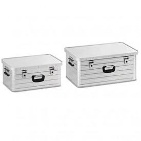 Set 2 cutii de aluminiu pentru depozitare 80 litri si 47 litri Enders Toronto 3902 5