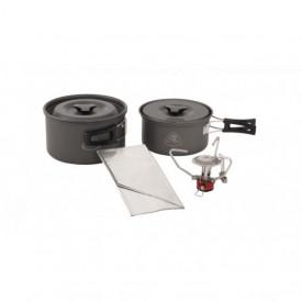 Set vase camping Robens Fire Ant Cook Sistem 2-3