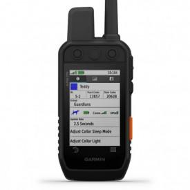 Sistem GPS monitorizare caini Garmin ALPHA 200I K +K5 3