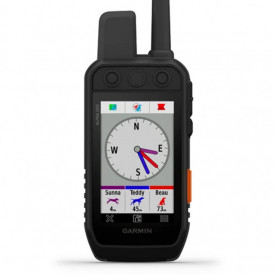 Sistem GPS monitorizare caini Garmin ALPHA 200I K +KT15 5
