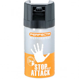 Spray Autoaparare Umarex Perfecta Piper Stop 40ml - VU.2.1904
