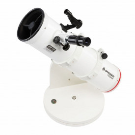 Telescop reflector Bresser Messier 5 inch DOBSON - 4716413
