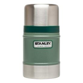 Termos pentru mancare Stanley Hammertone Verde 0.5l