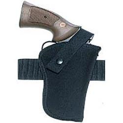 Toc din cordura pentru revolver cu teava 4 inch - VJ.264