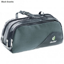 Trusa igiena Deuter Bag Tour 3 Black Granite