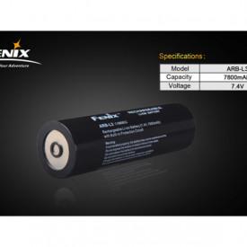 Acumulator Fenix RC40 - 7800mAh - ARB-L3 4