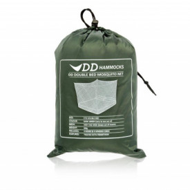 Adapost Plasa Insecte DD Double Bed Mosquito Net - 0610370605042