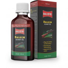 Ballistol Flacon Ulei Lemn Maro Roscat Balsin 50ML