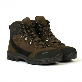 Bocanci Aigle Landisto GTX Brown/Black