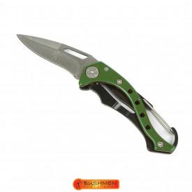 Briceag Bushmen Koliber, lama 5cm - 5902194520119