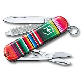 Briceag Victorinox Classic Mexican Zarape - 0.6223.L2101 - Limited Edition 2021