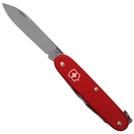 Briceag Victorinox Pioneer Alox, Berry Red - 0.8201.L18 - Limited Edition 2018 lama