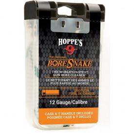 Bushnell Cordon Hoppe's Boresnake pentru curatat carabina CAL.12 mm
