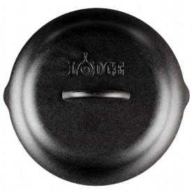 Capac din fonta pentru tigaie Lodge 30,5 cm L-10SC3