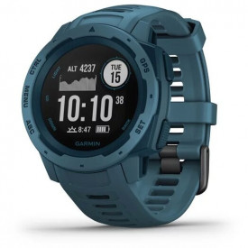 Ceas Garmin Instinct GPS Lakeside Blue - HG.010.02064.04