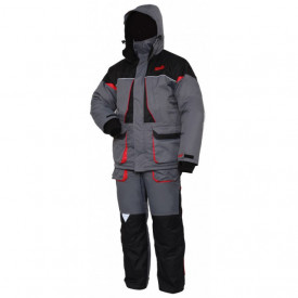 Costum Iarna Norfin Arctic Red 2 - 2 Piese