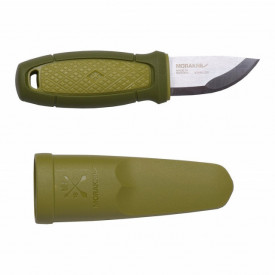 Cutit Morakniv Eldris, verde lama 5.9cm - 12651
