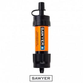 Filtru pentru apa Sawyer Mini portocaliu - SP103