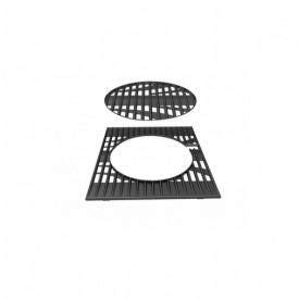 Gratar din fonta cu sistem culinar modular pentru gratare Campingaz RBS - 2000014580