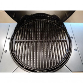 Gratar electric Char-Broil All-Star 120B TRU-Infrared grill din fonta -140891 gratar