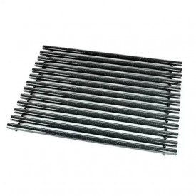 Gratar grila din otel cu strat antiaderent 31 x 42 cm pentru gratarele Cadac - 98250-700